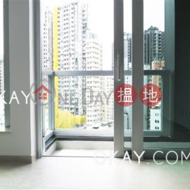 Tasteful 2 bedroom with balcony | Rental|Western DistrictResiglow Pokfulam(Resiglow Pokfulam)Rental Listings (OKAY-R378634)_3