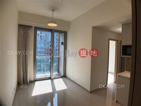 Practical 1 bedroom with balcony | Rental|Townplace(Townplace)Rental Listings (OKAY-R368050)_0