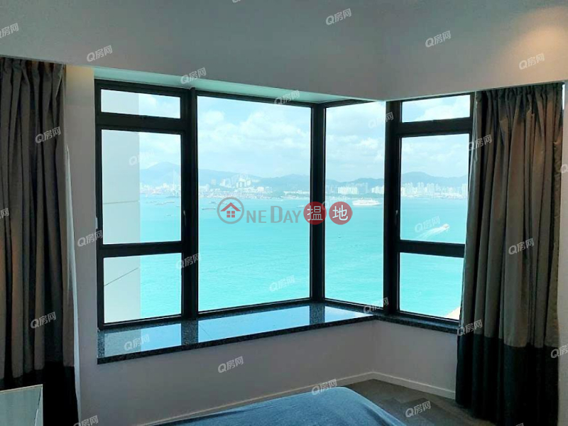 The Sail At Victoria | 4 bedroom High Floor Flat for Rent | The Sail At Victoria 傲翔灣畔 Rental Listings