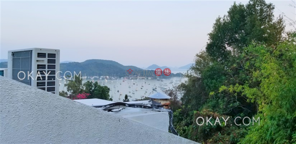 Property Search Hong Kong | OneDay | Residential, Sales Listings, Stylish house with terrace, balcony | For Sale