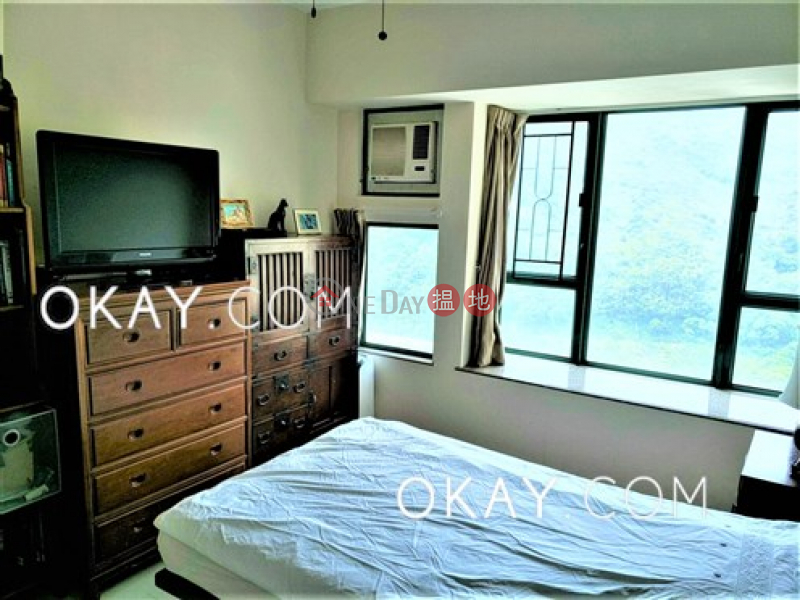 HK$ 17M, Discovery Bay, Phase 13 Chianti, The Pavilion (Block 1) Lantau Island, Lovely 4 bedroom on high floor with balcony | For Sale