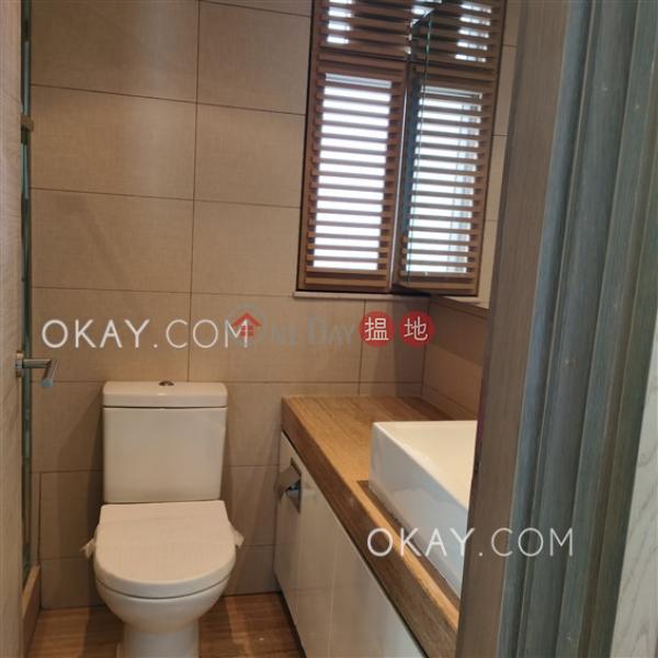 Charming 4 bedroom with balcony | Rental, Tower 3 Florient Rise 海桃灣3座 Rental Listings | Yau Tsim Mong (OKAY-R394274)