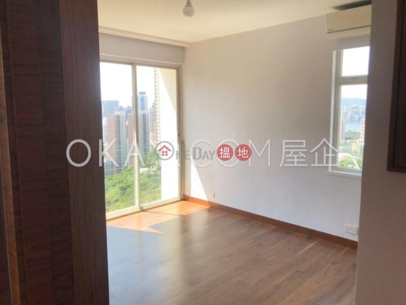 林肯大廈高層住宅|出租樓盤|HK$ 100,000/ 月