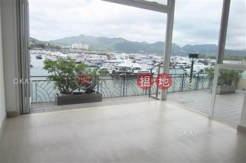 Luxurious 3 bedroom with terrace & parking   For Sale Block 17 Costa Bello(Block 17 Costa Bello)Sales Listings (OKAY-S77634)_0