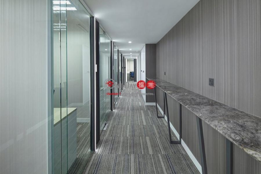 嘉寶商業大廈 -高層1601-02單位寫字樓/工商樓盤出租樓盤HK$ 145,000/ 月