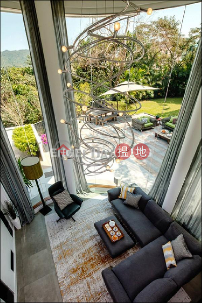 HK$ 42M | Tsam Chuk Wan Village House Sai Kung, 3 Bedroom Family Flat for Sale in Sai Kung