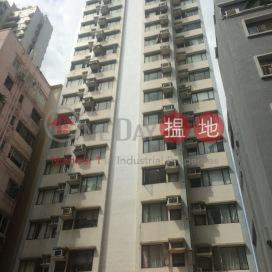 羅便臣道98-100號,西半山, 香港島