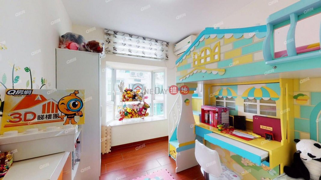 Property Search Hong Kong | OneDay | Residential, Sales Listings, South Horizons Phase 2, Yee Mei Court Block 7 | 3 bedroom House Flat for Sale