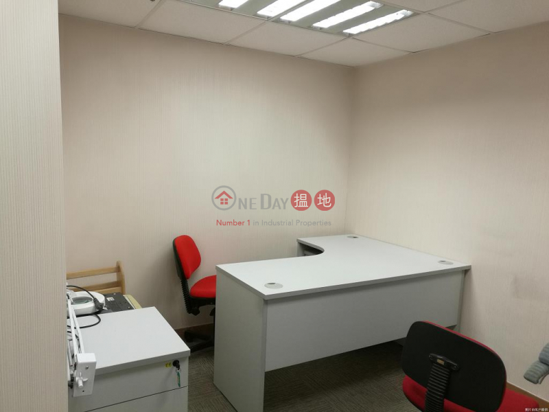 1600sq.ft Office for Rent in Central, 2-18 DAguilar Street | Central District Hong Kong | Rental, HK$ 60,000/ month