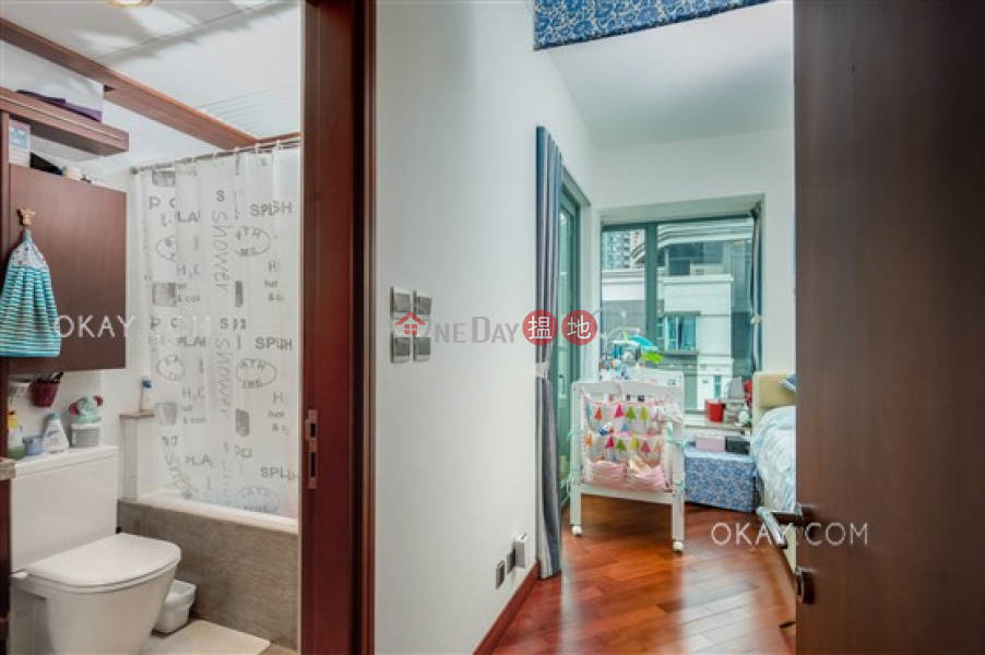 3房2廁,極高層,星級會所,連車位《海慧花園2座出售單位》|8青茵街號 | 屯門-香港-出售-HK$ 3,300萬