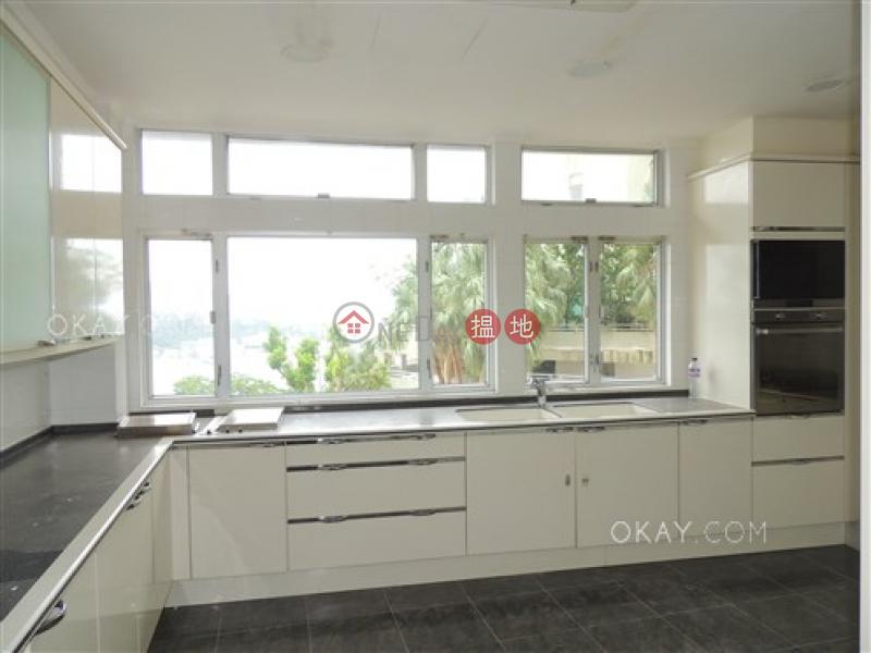 Rare 4 bedroom with sea views & parking | Rental, 17 Tai Tam Road | Southern District | Hong Kong, Rental, HK$ 88,000/ month