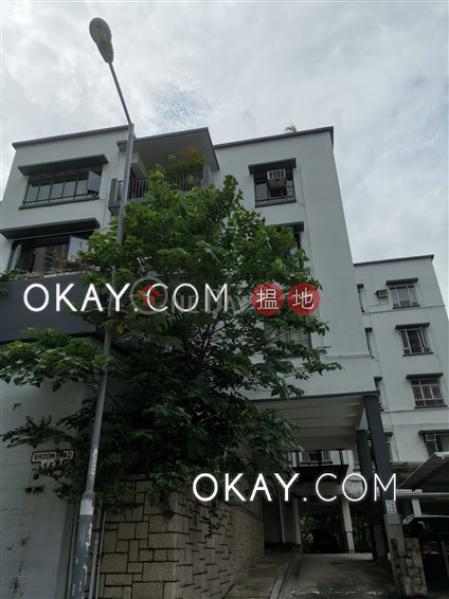 Lovely 4 bedroom with parking | Rental, 16-20 Broom Road 蟠龍道16-20號 Rental Listings | Wan Chai District (OKAY-R367706)