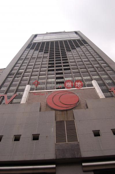 有線電視大廈 荃灣有線電視大樓(Cable TV Tower)出租樓盤 (kwokp-03971)