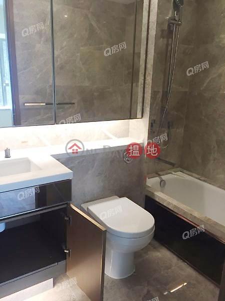 HK$ 46,000/ 月星鑽-西區-2房(1套)工人房露台新裝修全傢電《星鑽租盤》