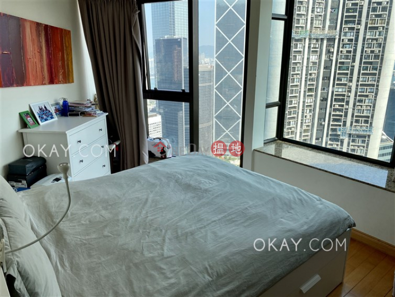 HK$ 51,000/ month Fairlane Tower, Central District, Charming 2 bedroom on high floor | Rental