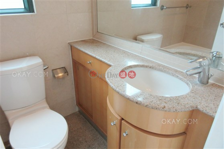 Property Search Hong Kong | OneDay | Residential, Rental Listings | Intimate 3 bedroom on high floor with balcony | Rental