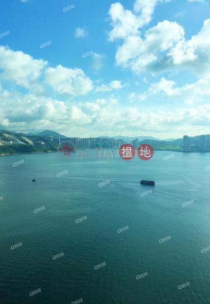 罕有高層海景兩房《藍灣半島 1座租盤》-28小西灣道 | 柴灣區香港|出租|HK$ 20,000/ 月