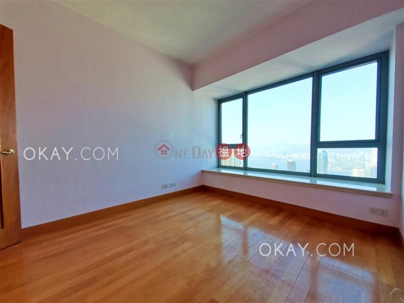 HK$ 106,000/ 月-Branksome Crest-中區 3房2廁,極高層,星級會所,連車位Branksome Crest出租單位