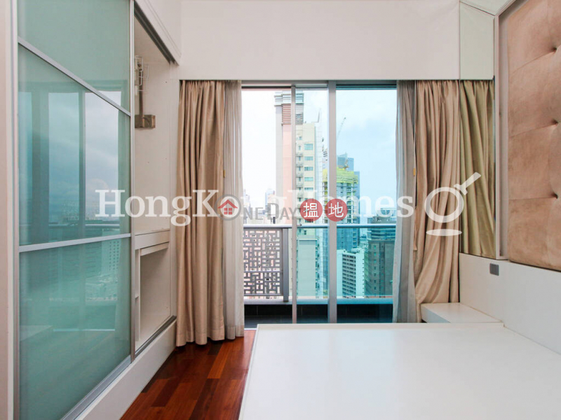 HK$ 26,000/ month | J Residence Wan Chai District, 1 Bed Unit for Rent at J Residence