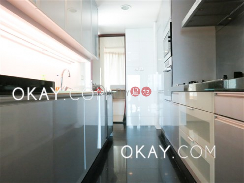 HK$ 72,500/ month, The Legend Block 3-5 | Wan Chai District, Lovely 4 bedroom with harbour views & balcony | Rental