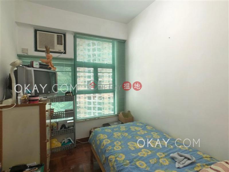 Elegant 3 bedroom in Mid-levels West | Rental | 74 Robinson Road | Western District | Hong Kong Rental HK$ 33,000/ month