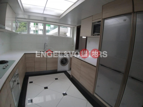 3 Bedroom Family Flat for Rent in Pok Fu Lam|Phase 1 Villa Cecil(Phase 1 Villa Cecil)Rental Listings (EVHK88318)_0