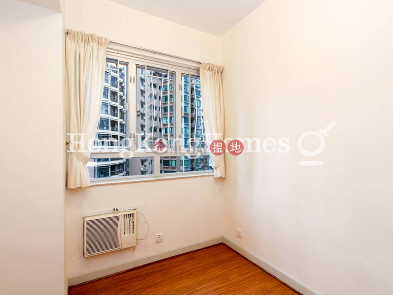 3 Bedroom Family Unit for Rent at Garfield Mansion, 23 Seymour Road | Western District Hong Kong Rental HK$ 35,000/ month