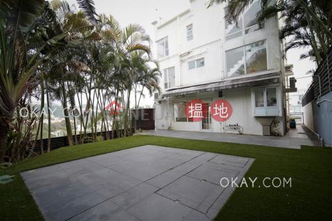 Lovely house with rooftop & balcony | Rental|Mau Po Village(Mau Po Village)Rental Listings (OKAY-R283627)_0
