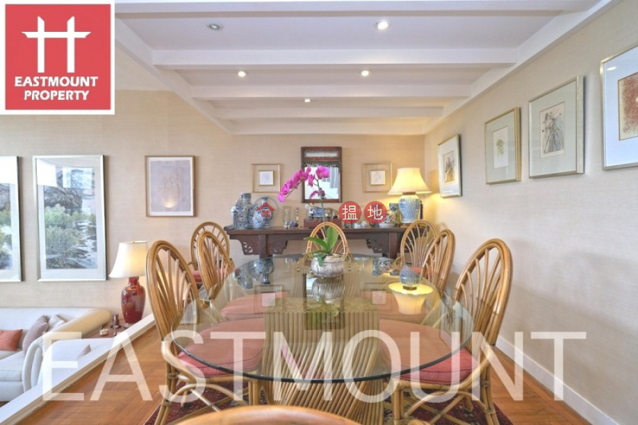 HK$ 30.8M, 1E Wing Lung Street Cheung Sha Wan Clearwater Bay Villa House | Property For Sale in Sea Breeze Villa, Wing Lung Road 坑口永隆路海嵐居別墅-High ceiling | Property ID:2638