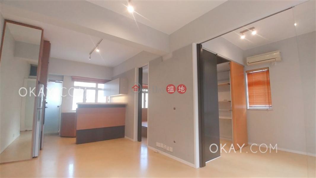 Generous 2 bedroom on high floor | For Sale | Wai Cheong Building 維昌大廈 Sales Listings