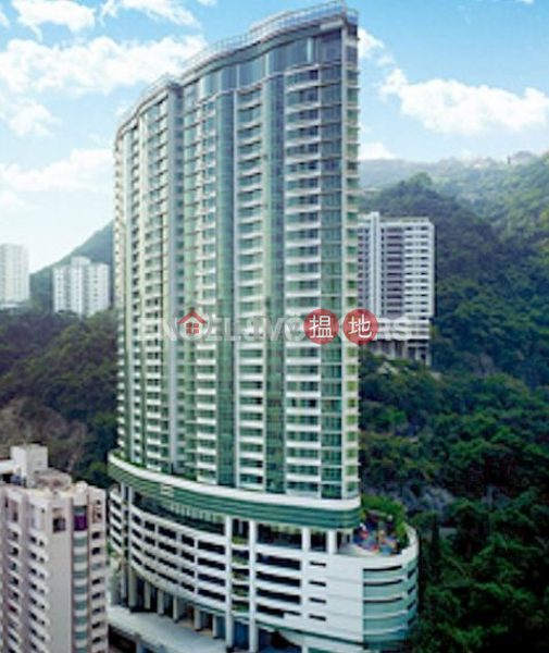 Expat Family Flat for Sale in Central Mid Levels | Regence Royale 富匯豪庭 Sales Listings