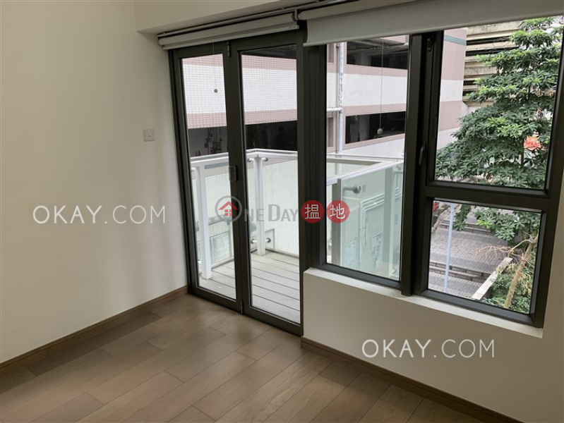 Stylish 2 bedroom with balcony | Rental | 72 Staunton Street | Central District | Hong Kong | Rental HK$ 36,000/ month