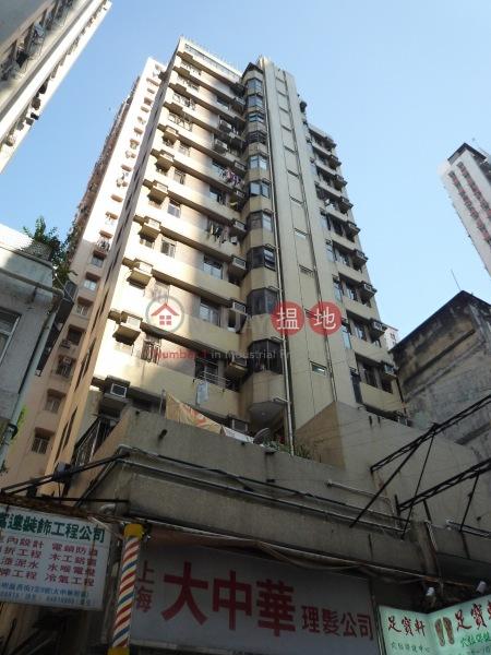 南珠大廈 (Nan Chu Mansion) 北角|搵地(OneDay)(3)