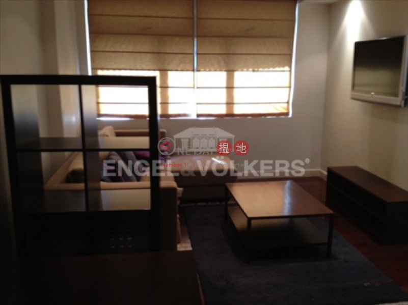 1 Bed Flat for Sale in Soho, 107-109 Caine Road | Central District, Hong Kong, Sales | HK$ 9.9M