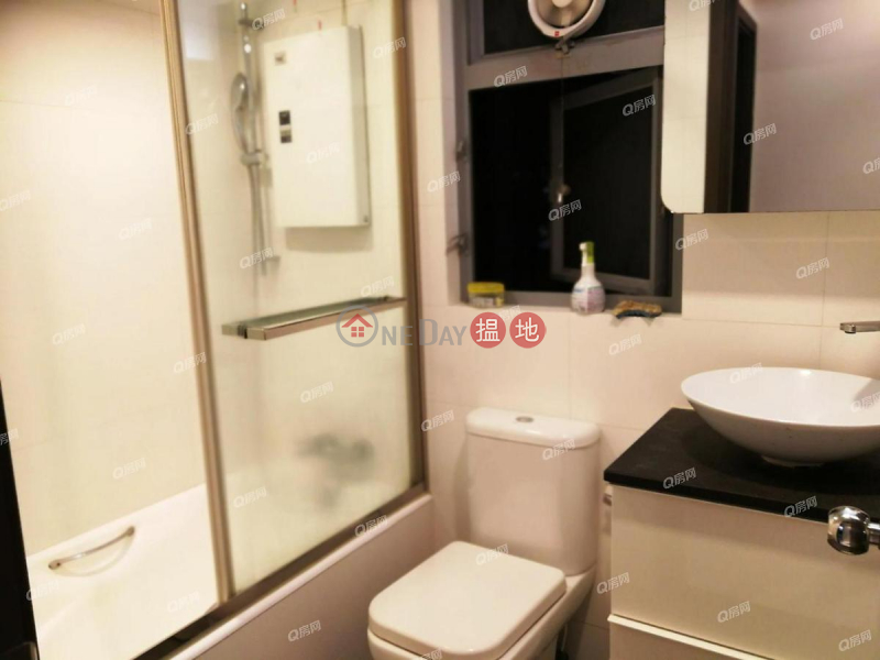 HK$ 11.5M, Tower 6 Grand Promenade, Eastern District | Tower 6 Grand Promenade | 2 bedroom Low Floor Flat for Sale