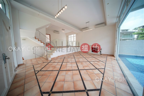 Tasteful house with balcony & parking | Rental|The Capri(The Capri)Rental Listings (OKAY-R288367)_0