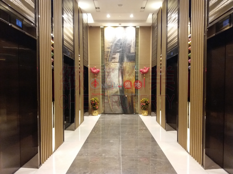Elite Centre 22 Hung To Road | Kwun Tong District, Hong Kong Rental HK$ 24,000/ month