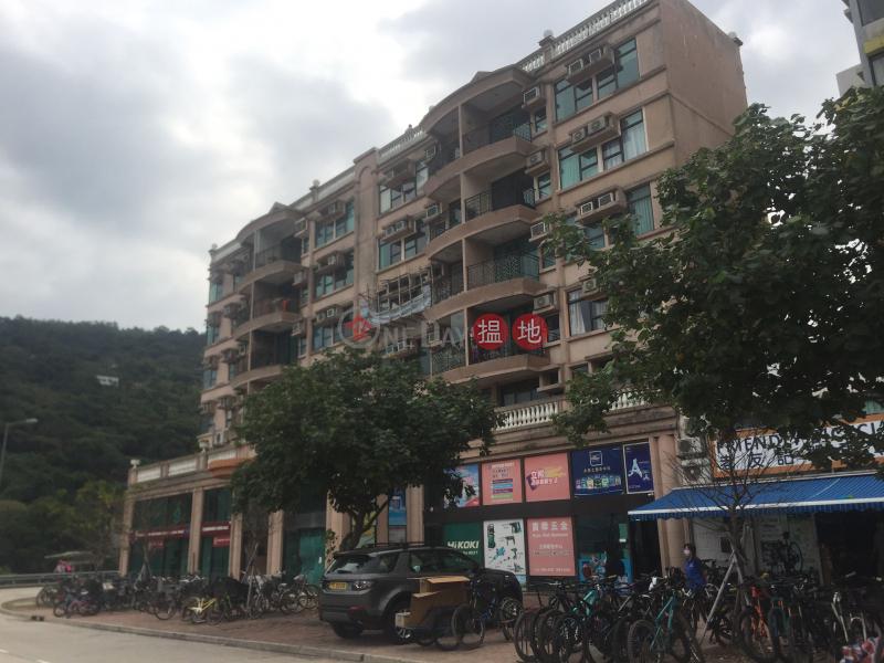 海愉花園 2座 (Sea Crest Terrace, Tower 2) 梅窩|搵地(OneDay)(1)