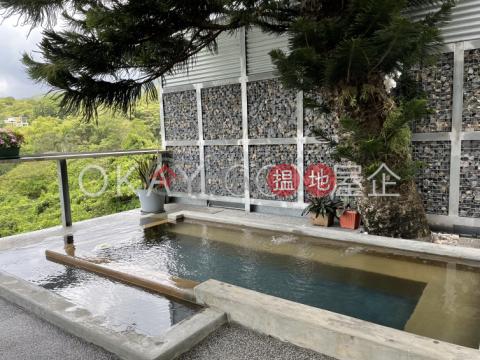 3房3廁,海景,連車位,露台輋徑篤村出售單位|輋徑篤村(Che Keng Tuk Village)出售樓盤 (OKAY-S387713)_0