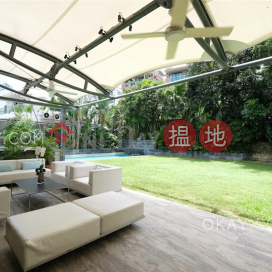 Unique house with terrace, balcony | Rental|48 Sheung Sze Wan Village(48 Sheung Sze Wan Village)Rental Listings (OKAY-R385221)_0