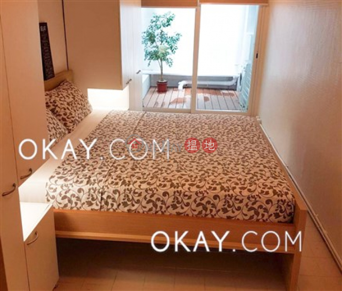 Caine Building Low | Residential | Rental Listings | HK$ 49,000/ month