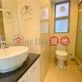 Stylish 3 bedroom with parking | Rental|Kowloon CityBlock 1 The Arcadia(Block 1 The Arcadia)Rental Listings (OKAY-R27943)_0