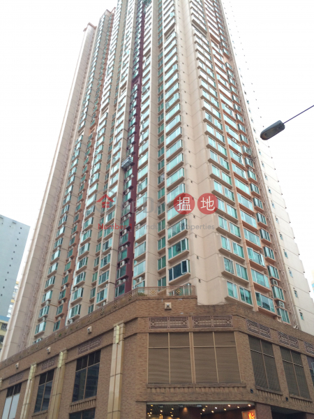 Tower 1 The Apex (Tower 1 The Apex) Kwai Chung|搵地(OneDay)(2)