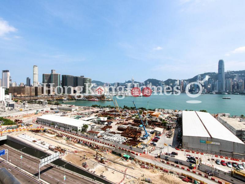香港搵樓 租樓 二手盤 買樓  搵地   住宅 出租樓盤 君臨天下2座兩房一廳單位出租