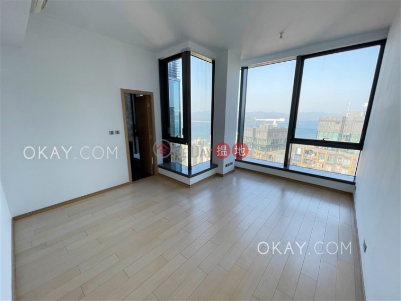 Exquisite 4 bed on high floor with terrace & balcony | Rental | Double Cove Phase 1 Block 3 迎海 第3座 (第1期) Rental Listings