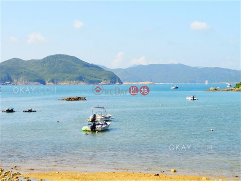 Property Search Hong Kong | OneDay | Residential Sales Listings | Charming house with sea views, rooftop & balcony | For Sale