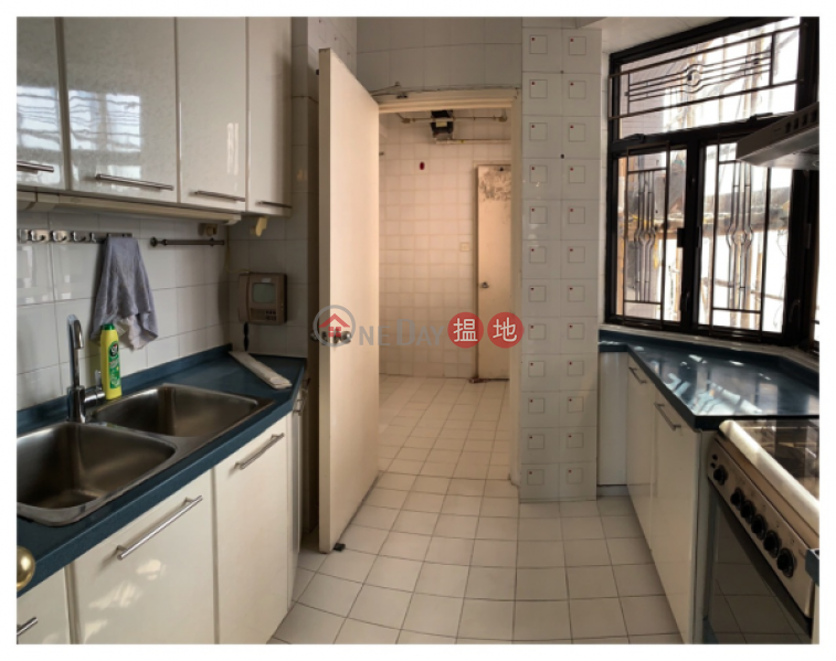 HK$ 65,000/ month | Cavendish Heights Block 8 | Wan Chai District, 3 Bedroom Family Flat for Rent in Jardines Lookout