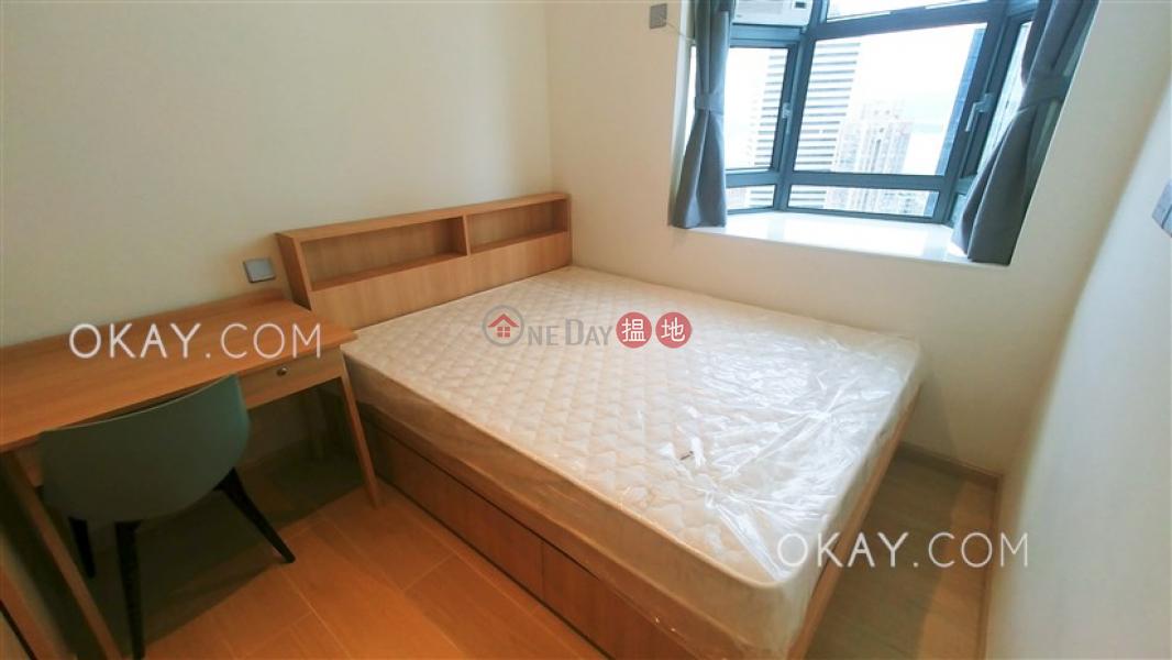 2房1廁,極高層《海光大廈出租單位》71-77山道 | 西區-香港|出租-HK$ 28,200/ 月