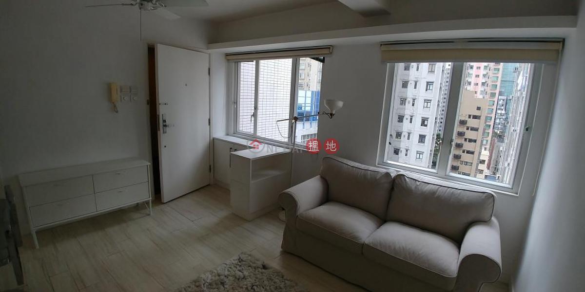 Greenland House 105 | Residential Rental Listings | HK$ 30,000/ month