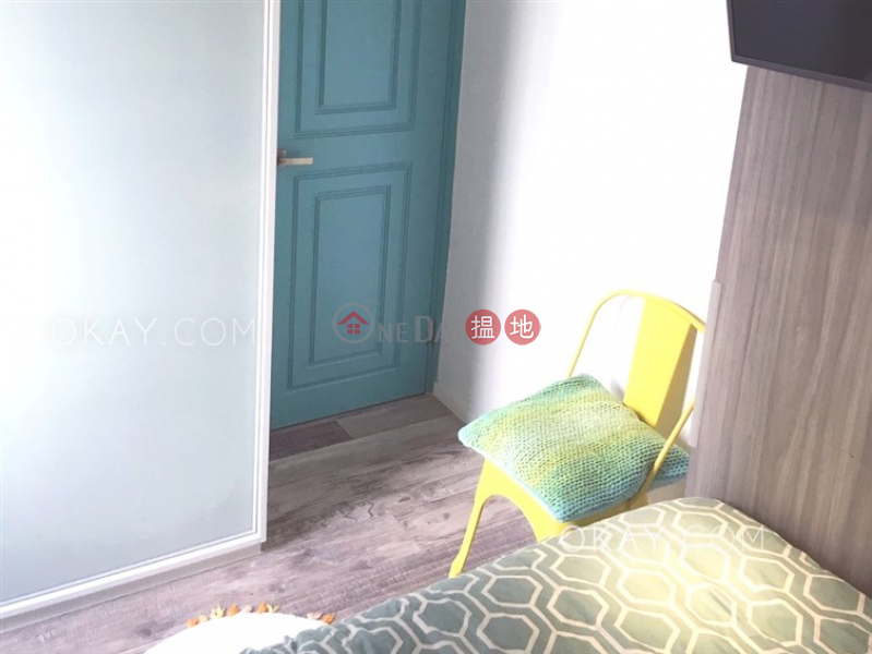 Lovely 2 bedroom on high floor | For Sale | Tin Hing Building 天興大廈 Sales Listings